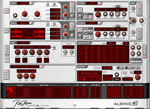 rob papan Albino אלבינו סינטיסייזר