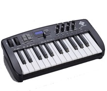 מידי פלוס MIDI PLUS Keyboard