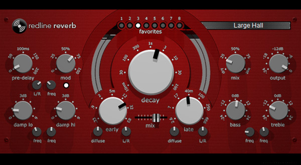Waves Reverb
