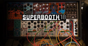 Superbooth2018